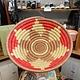 Vai Girl Large Woven Basket