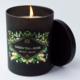 Greenmarket Purveying Co. The Awakening Collection-Green Tea & Rose