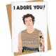 Tay Ham Adore You Card