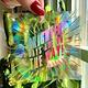 Boss Dotty Brighter Days Rainbow Suncatcher