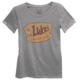 Ripple Junction Gilmore Girls Vintage Luke's Coffee Logo Crew