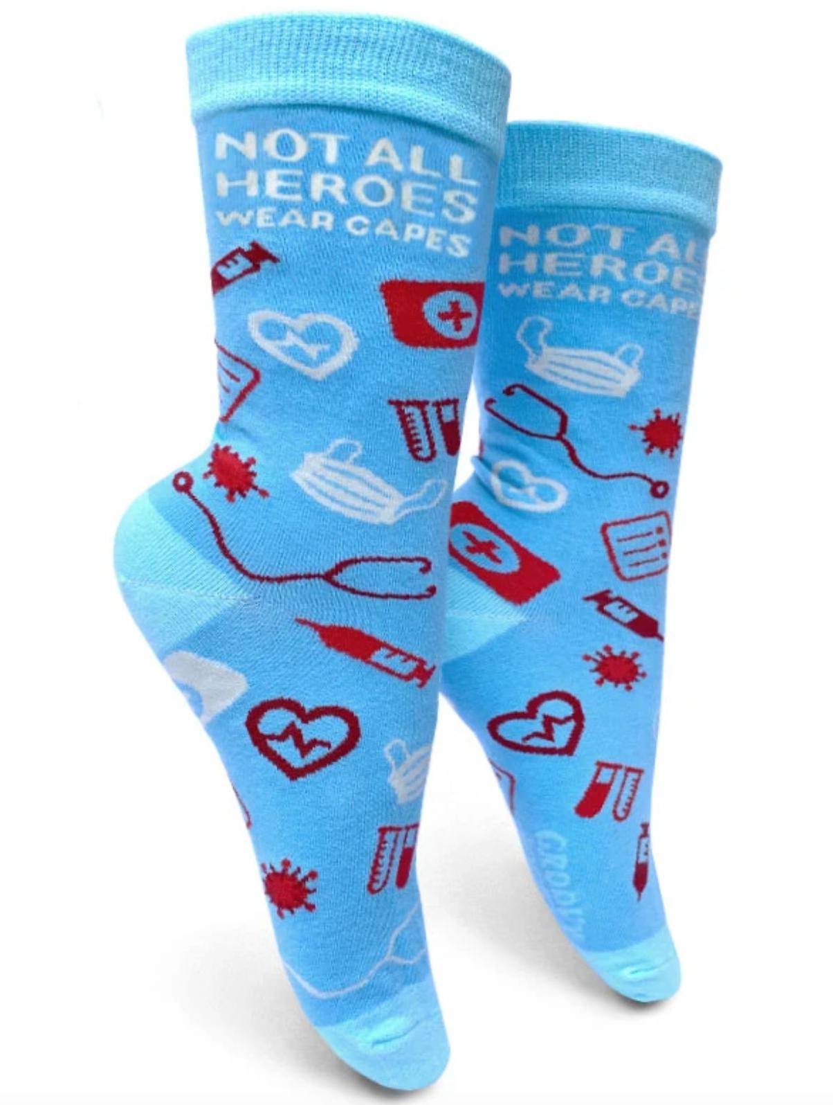 Groovy Things Medical heroes-FINAL SALE