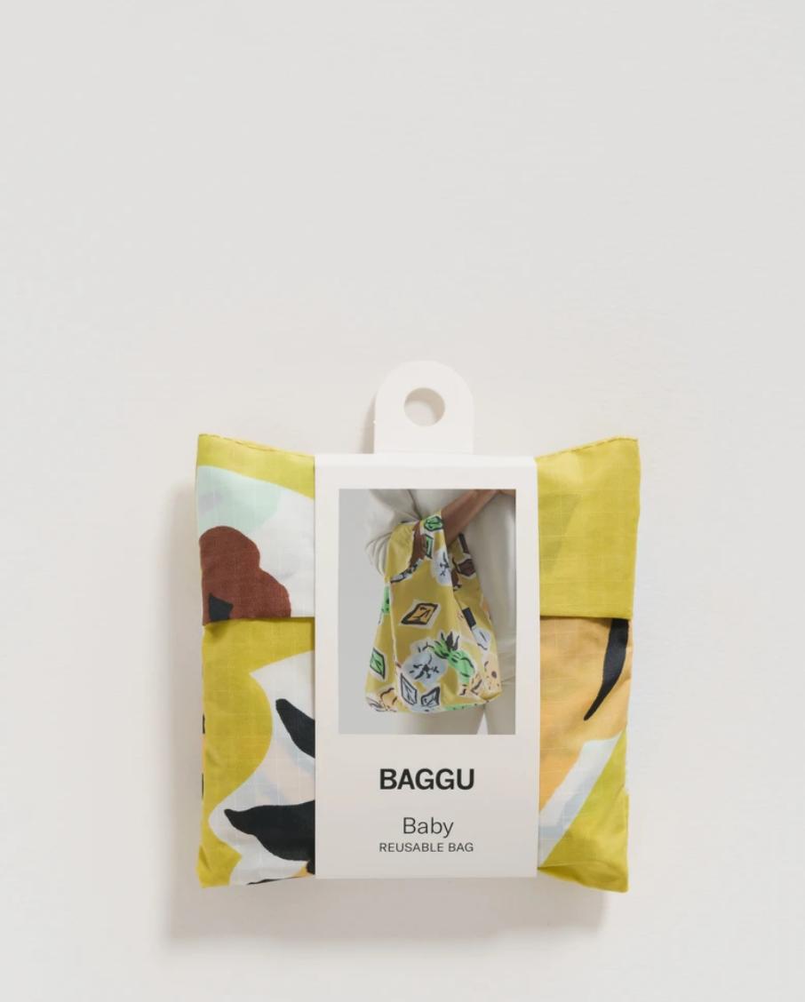 Baggu Baby Baggu - Paper Floral