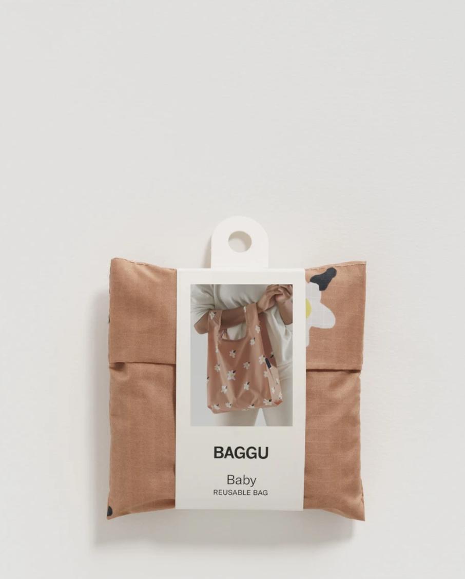 Baggu Baby Baggu - Painted Daisy