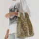 Baggu Baby Baggu - Honey Leopard