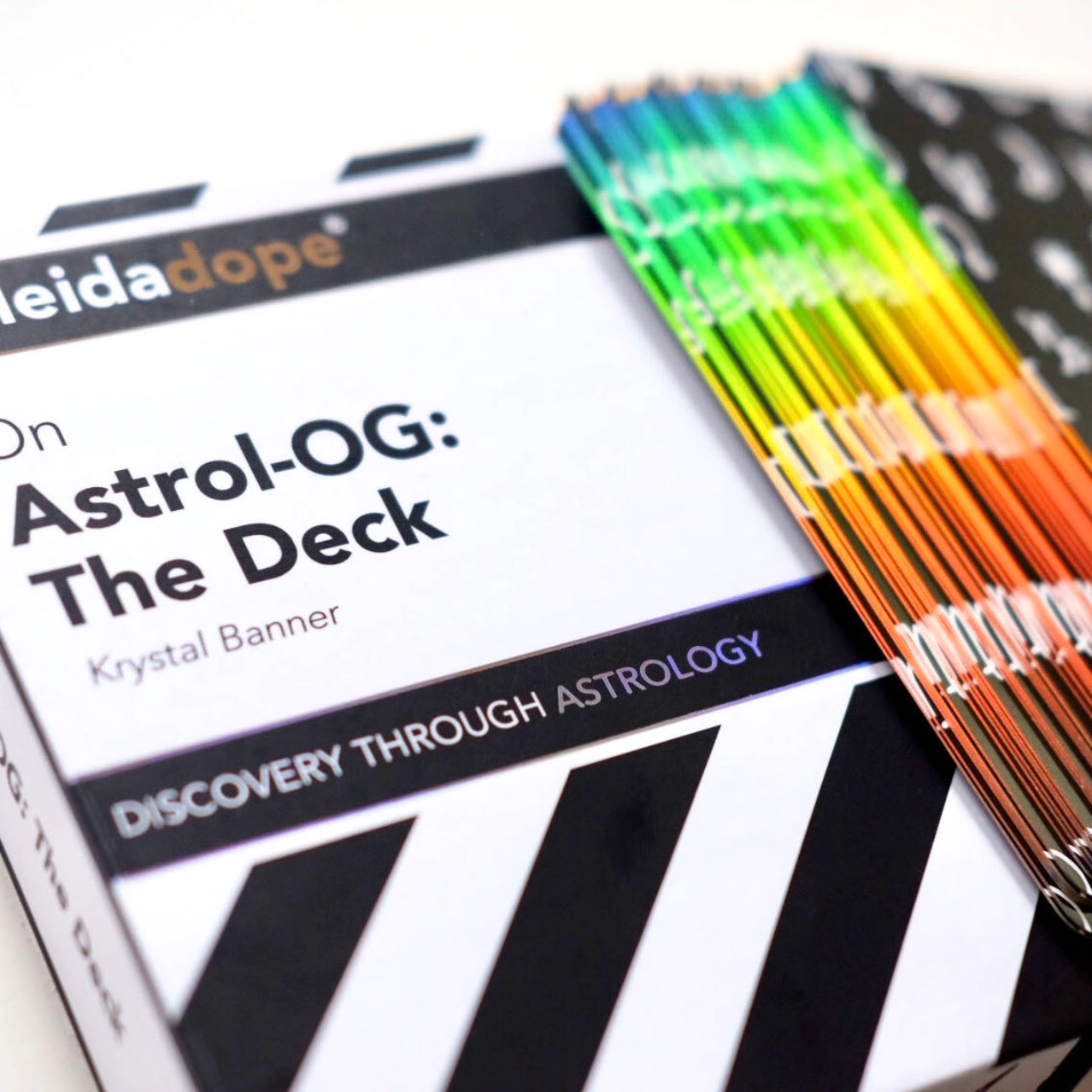 Kaleidadope Astrol-OG: The Deck