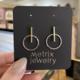 Metrix Jewelry Nikki Earrings