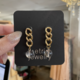 Metrix Jewelry Jackie Earrings