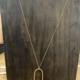 Metrix Jewelry Victoria Necklace