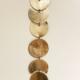 Metrix Jewelry Large Moon Phase Wall Hanging