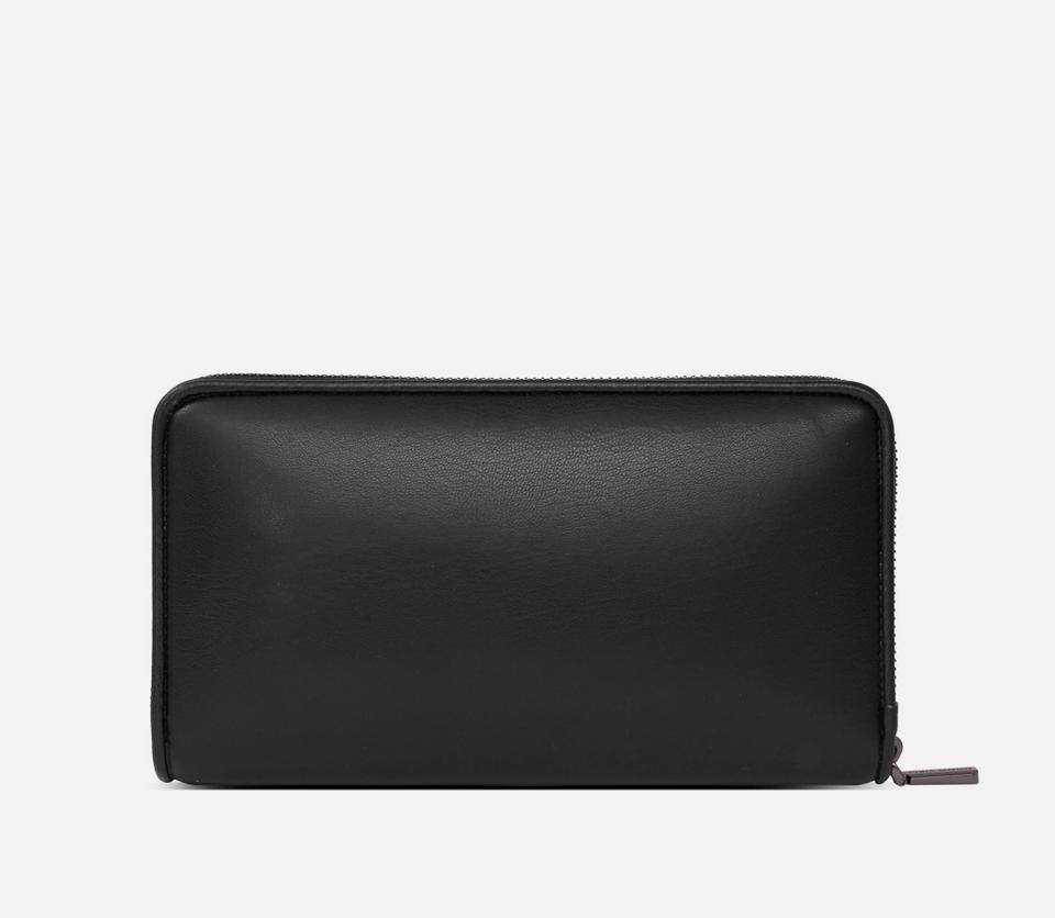 Pixie Mood Pixie Mood Bubbly Wallet- Black