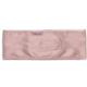 Kitsch Satin Sleep Headband - Blush