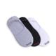 Super Soft Sneaker Liner - 3 Pack - Chrome