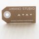 Amano Studio Insignia Combo Studs Sterling Silver