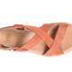 Sofft Shoe Company Fairbrook-Sunset Orange