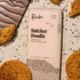 Raaka Chocolate 59% Snicker Doodle Chocolate - Limited Batch