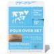 Copper Cow Coffee Coffee - Vanilla Latte 5 Pack