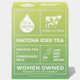 Copper Cow Coffee Matcha Tea Latte-5 Pack