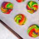 Brooklyn Brew Shop Rainbow Bagel Kit