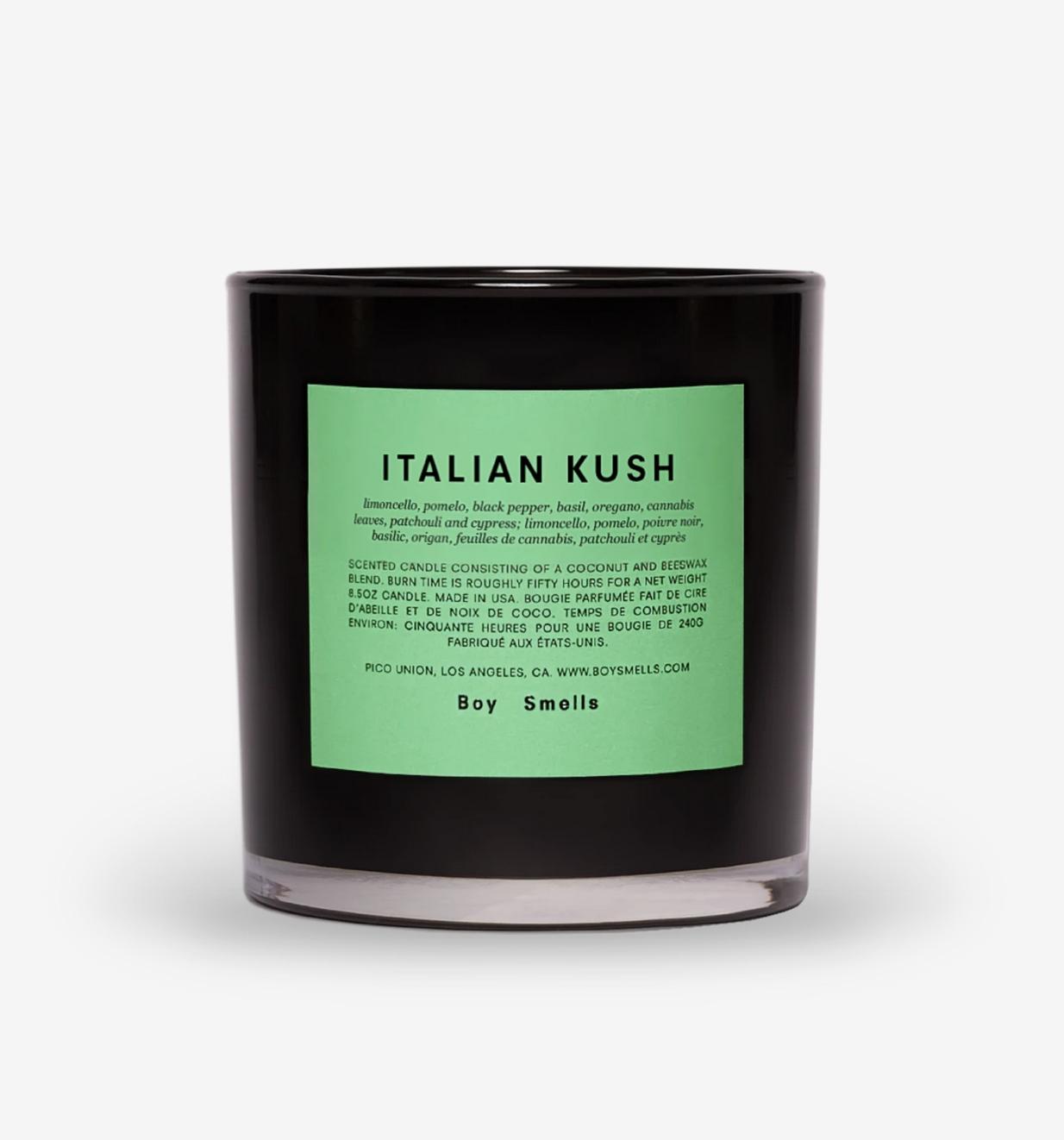 Boy Smells Boy Smells - Italian Kush