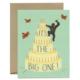 Yeppie Paper King Kong Cake