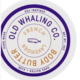 Old Whaling Company French Lavender Body Butter-Travel 2oz