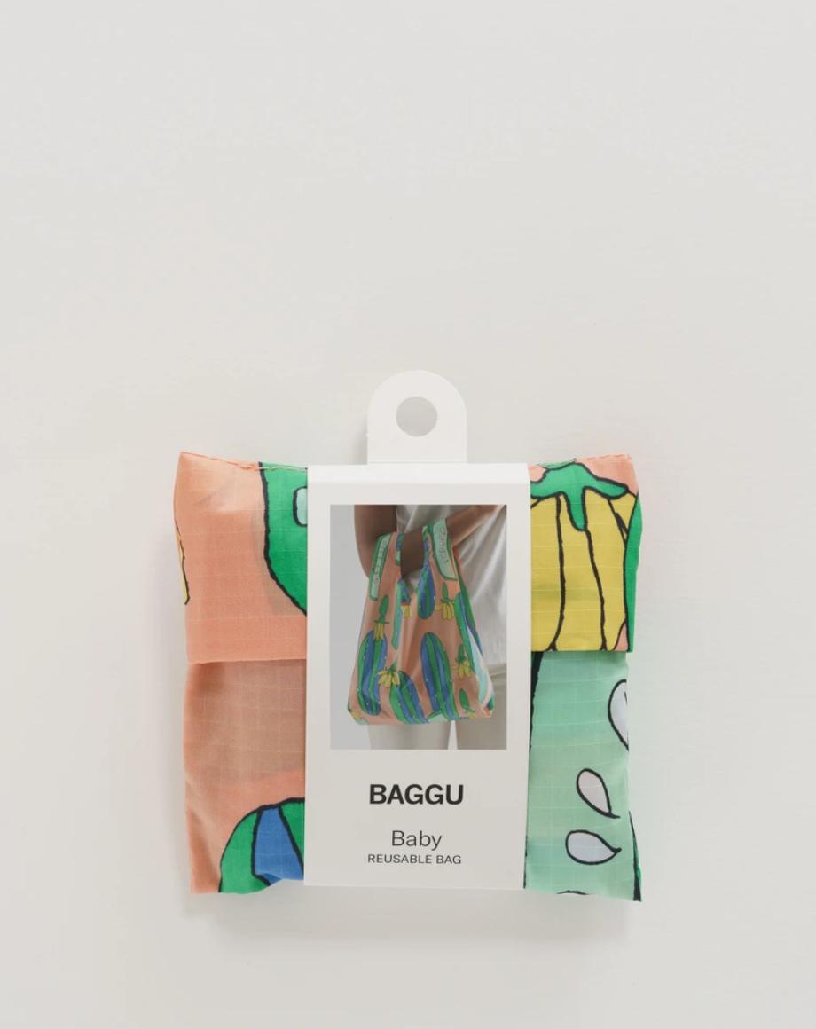 Baggu Baby Baggu-Cucumbers