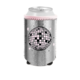 Talking Out of Turn Metallic and Velvet Can Coolers-Disco Ball-FINAL SALE
