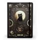 Compoco Good Luck Cat Journal