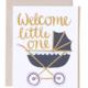 1canoe2 Welcome Little One