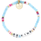 Little Words Project White-Be Kind-Bars- LaurieH