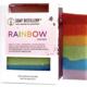 Soap Distillery Rainbow Soap Bar (Pride BYC Donation)