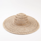 Lucca Couture Montenegra Straw Hat