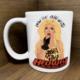 Citizen Ruth Hedwig Mug