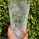 Outward Cartography Engraved City Pint Glass-Queens