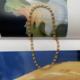 Yam Sun Choker Brass
