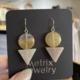 Metrix Jewelry Annette Earrings