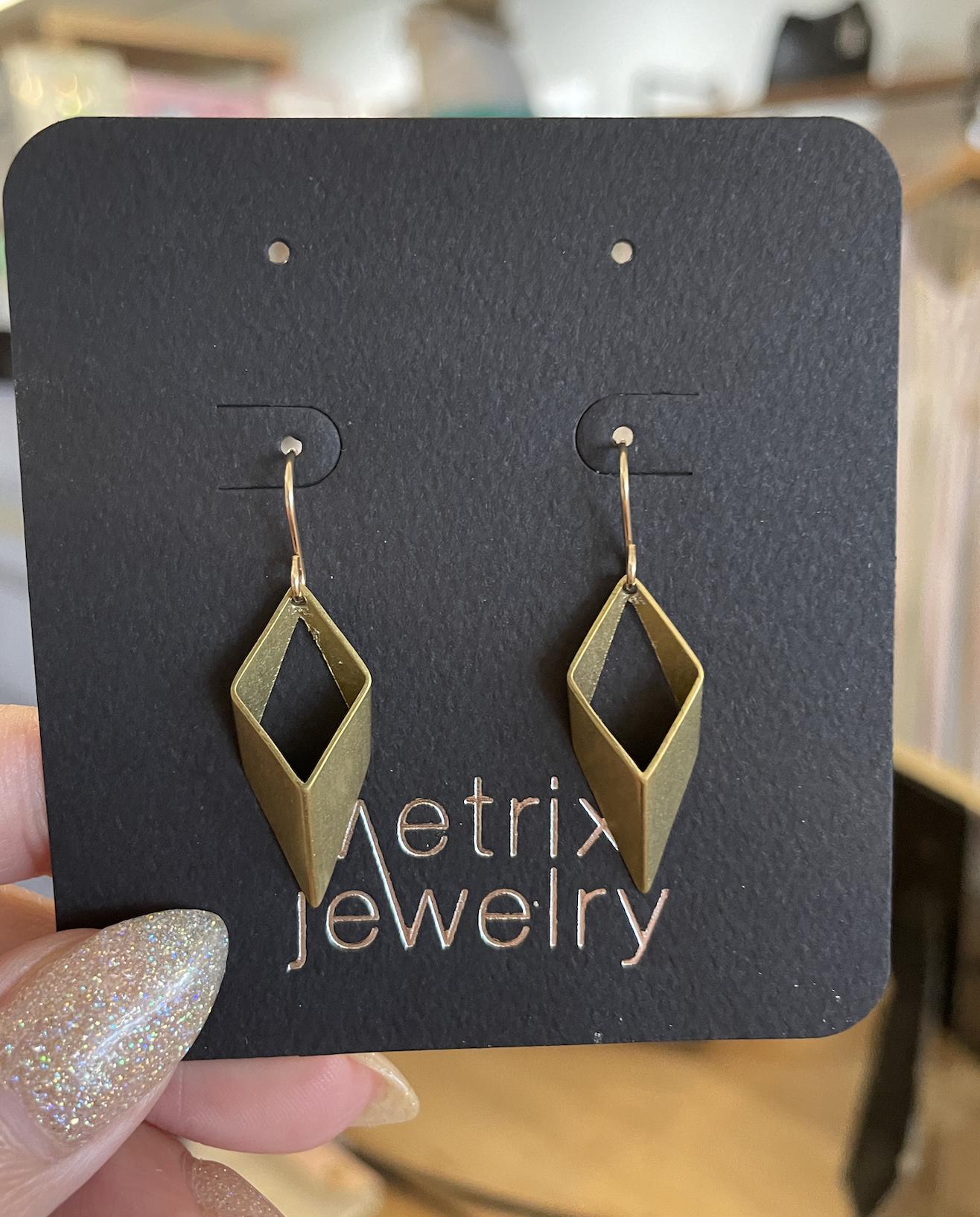 Metrix Jewelry Neo Earrings