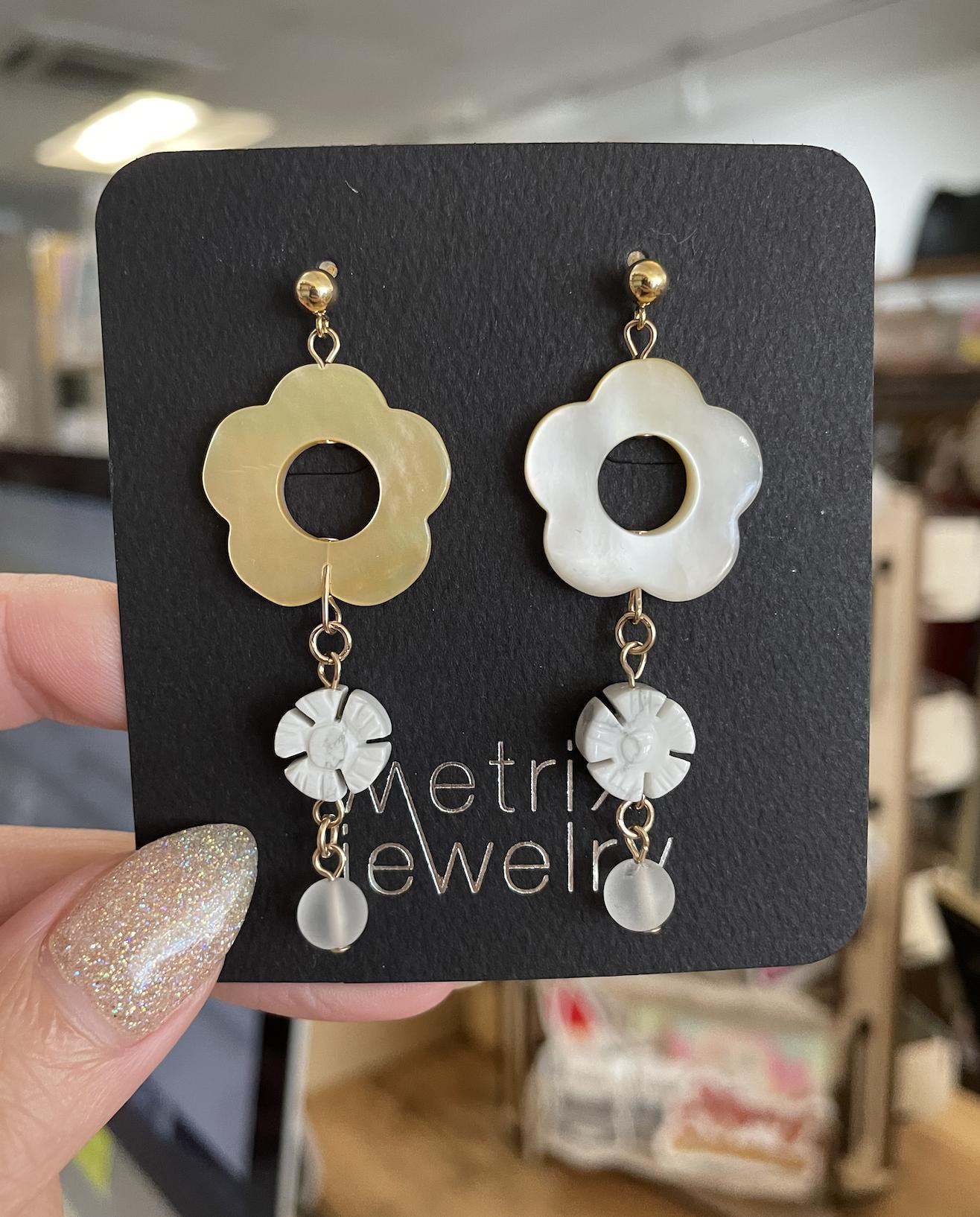 Metrix Jewelry Cosette Earrings