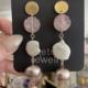 Metrix Jewelry Melrose Earrings
