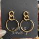 Metrix Jewelry Krissi Earrings
