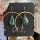 Metrix Jewelry Genevieve Earrings