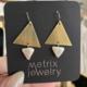 Metrix Jewelry Caroll Earrings