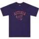 Belief Belief Astoria Tee- Grape