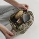 Baggu Dopp Kit - Honey Leopard