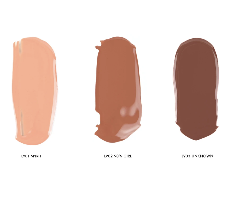 Kara Beauty Born to be Natural Lipstick Set