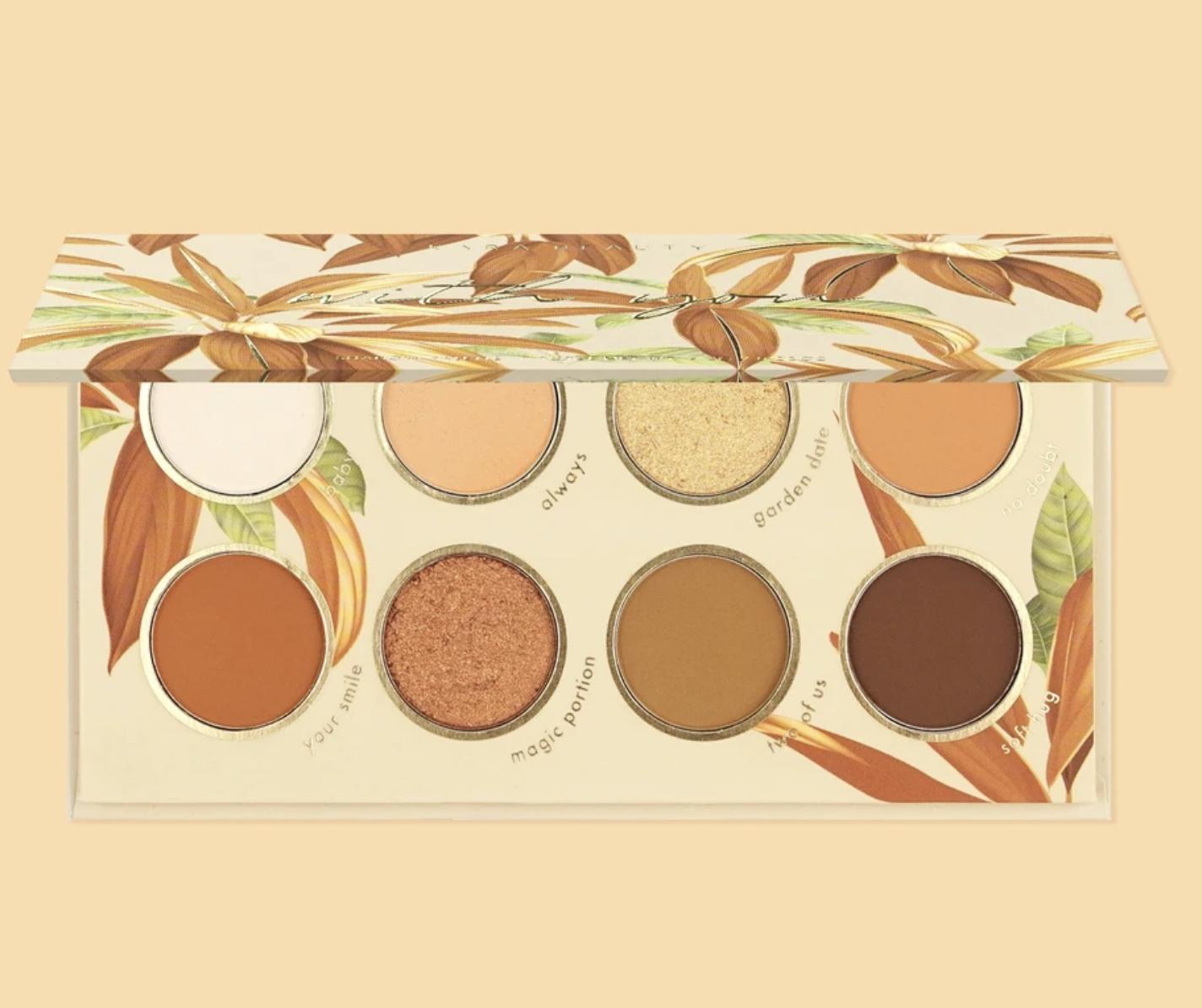 Kara Beauty With You Shadow Palette