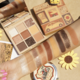 Kara Beauty Road Tripping Shadow Palette