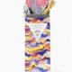 Compartes Chocolate TIE DYE Rainbow Chocolate Bar