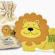 Wordy Wordy Lion | English/Mandarin